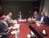 اللجنة الخماسة لإدارة اتحاد الكرة تعقد مؤتمرا صحفيا السبت المقبل