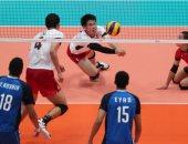 ناشئو الطائرة يهزمون اليابان فى بطولة العالم بتونس.. صور