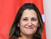 وزيرة الخارجية الكندية تتوجه إلى كوبا الأسبوع المقبل لمناقشة الأزمة الفنزويلية
