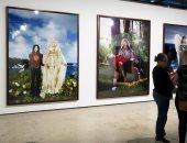 معرض فنى عن مايكل جاكسون بفنلندا.. ومنظموه: لا يسعى لتمجيده