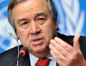 جوتيرس يعلن موافقة الحكومة السورية ولجنة المفاوضات على إنشاء لجنة دستورية