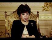 فيديو.. نائبة قبطية تطالب وزير الأوقاف بتخصيص ممرات لذوى للاحتياجات الخاصة لدخول المساجد