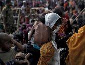 """""""بشهادة الأمم المتحدة"""" الروهينجا يتعرضون لأعمال عنف وحشية من جيش ميانمار"""
