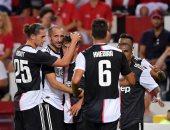 بوفون ورابيو يدعمان قائمة يوفنتوس ضد بارما فى افتتاح الدوري الايطالي
