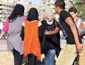 حبس عاطل بتهمة التحرش بالأطفال فى السلام 4 أيام