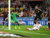 دورتموند يتأخر بهدف أمام كولن فى الشوط الأول بالدوري الألماني.. فيديو