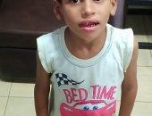 """العثور على طفل يدعى """"محمد خالد """" وايداعه دار الرعاية بطنطا"""