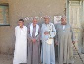 أهالى قرية سعدالله بسوهاج: بنشرب مياه ملوثة وعايزين صرف وبنعانى من الأمراض