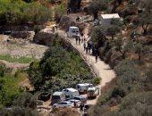 قتلى وجرحى فى انفجار عبوة ناسفة قرب مستوطنة غربى رام الله