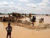 فيضانات عارمة تضرب محافظة مابان فى جنوب السودان