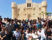 """""""الشباب والرياضة"""" بالإسكندرية تنظم المعسكرات الصيفية لطلائع المحافظات"""