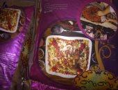 صور.. ضبط 4 مخازن مواد غذائية بداخلها 18 طن سلع مجهولة المصدر بالقاهرة