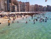 السياحة و المصايف بالإسكندرية: دراسة زيادة عدد الشواطئ المجانية الصيف القادم