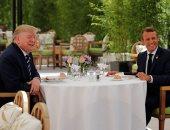 """صفعة أمريكية جديدة..كيف خسر ماكرون رهانه الجديد على ترامب؟..الرئيس الفرنسى يواصل الرهان على واشنطن رغم الصفعات المتتالية.. ودونالد يرفض منحه """"تفويضا"""" للوساطة مع طهران..ويفضل الوسيط اليابانى على حساب باريس"""