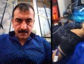 بعد إخلاء سبيله.. صحيفة تركية: تاجر مخدرات يطلق الرصاص على زوجته ويفر هاربا