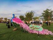 750 ألف زائر لموسم الطائف السياحى منذ انطلاقه بداية أغسطس الجارى