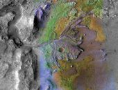 كيف كان الطقس على كوكب المريخ قديما؟ دراسة حديثة تكشف