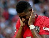 كريستال بالاس يصعق مانشستر يونايتد 2/1 وراشفورد يهدر ركلة جزاء..فيديو