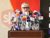 سوبر كورة.. اللجنة الخماسية تنقذ عقد رعاية ملابس المنتخب