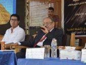 صور.. الدكتور وسيم السيسى: ثورة 30 يونيو أجهضت مخطط تقسيم مصر