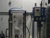 وكيل صحة الأقصر: دعم مستشفى القرنة بمحطتى مياه وأسرّة جديدة