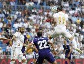 ملخص وأهداف مباراة ريال مدريد ضد بلد الوليد فى الدوري الإسباني
