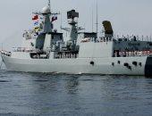 سفينة حربية فرنسية تبدأ المهمة الأوروبية فى الخليج مطلع العام المقبل