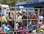 """عمدة """"ساموس"""" اليونانية يدعو السكان لمسيرة حاشدة بسبب عدد المهاجرين"""