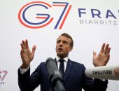 ماكرون لقادة الاتحاد الأوروبى: المشروع الأوروبى فى خطر بسبب كورونا