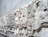 اليونان تطلب استعارة رخامة البارثينون من فرنسا فى احتفال مئوية الاستقلال