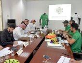 الاتحاد السكندرى يرتدى الزى الأبيض أمام العربى الكويتى فى البطولة العربية