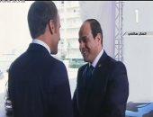 """رئيس الجالية المصرية بفرنسا: مشاركة السيسى بـ""""G7"""" مصدر سعادة للمصريين فى الخارج"""