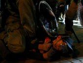 صور.. اعتقال العشرات فى هونج كونج بعد اشتباكات عنيفة مع الشرطة