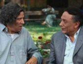 """عمرو عرفة يكشف كواليس المشهد الأخير بين الزعيم وسعيد صالح فى """"زهايمر"""""""