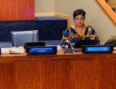 المستشارة القانونية للاتحاد الإفريقى تناقش غدا حصانة رؤساء الدول والحكومات