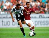 لعنة المواجهات الافتتاحية تضرب ميلان فى الدوري الإيطالي