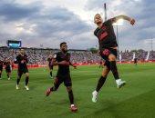 أتلتيكو مدريد يخطف فوزا مثيرا من ليجانيس بالدوري الإسباني.. فيديو