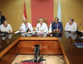 محافظ كفرالشيخ: لا تعامل مع المواطنين إلا من خلال مكاتب الخدمة