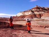 إعادة تشكيل الأرض قد يساعدنا فى التخطيط لاستعمار المريخ.. اعرف ازاى