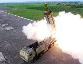 كوريا الشمالية تنشر صور منصة إطلاق الصواريخ الجديدة