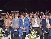 """ندوة """"ثقافتنا تجمعنا"""" تشيد بتنظيم المغرب لدورة الألعاب الأفريقية"""