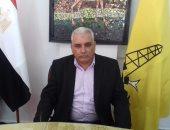 محافظ شمال سيناء يكلف عرادة وكيلا لمديرية التربية والتعليم
