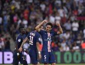 سان جيرمان يسحق تولوز بالدوري الفرنسي فى ليلة إصابة مبابى وكافانى.. فيديو
