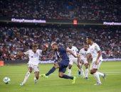 ملخص وأهداف مباراة سان جيرمان ضد تولوز بالدوري الفرنسي