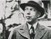تعرف على الكاتب الفنلندى فالترى المعروف بـ سنوحى المصرى