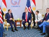 أستاذ علوم سياسية يكشف أهمية مشاركة مصر فى قمة السبع