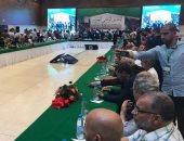 هيئة الحوار الوطنى فى الجزائر تلتقى وفدا من نشطاء ولايات الغرب