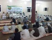 صور.. افتتاح فرعين جديدين لمنظمة خريجى الأزهر فى ليبيا