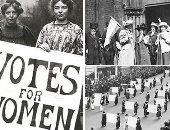 99 عاما على حق المرأة الأمريكية للتصويت فى الانتخابات.. معركة المساواة تنتهى لصالح السيدات.. ومراكز الإحصاء: المشاركة النسائية أكثر من الرجال.. وكونجرس 2018 يحمل الأرقام القياسية الكبرى للأمريكيات