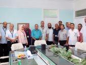 نائب رئيس جامعة طنطا: ربط البحث العلمى بالصناعة لخدمة إقليم الدلتا